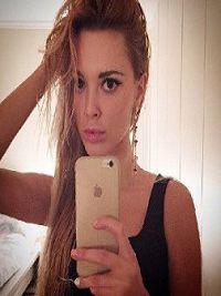 Индивидуалка Каролина из Рублево
