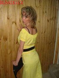 Красотка Мирра из Бохана
