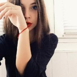 Красотка Люда из