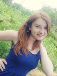 Красотка Анита из Калевалы