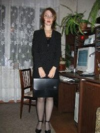 Красотка Инесса из Лыткарино