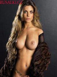 Красотка Ангелина из
