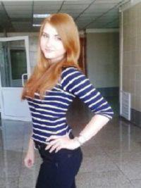 Красотка Татьяна из Уфы