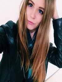 Красотка Наталия из Ангарска