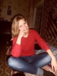 Индивидуалка Веста из Минет в Киселевске