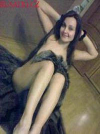 Красотка Лиана из Новоалтайска