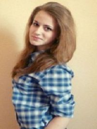 Красотка Наталия из Калача