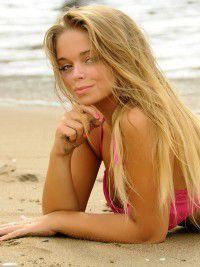 Красотка Нора из